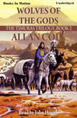 Wolves Of The Gods, Allan Cole
