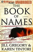 The Book of Names, Jill Gregory