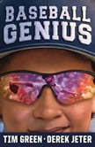 Baseball Genius, Tim Green