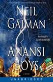 Anansi Boys, Neil Gaiman