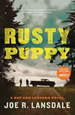Rusty Puppy, Joe R. Lansdale