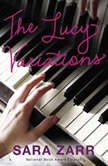 The Lucy Variations, Sara Zarr