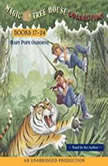 Magic Tree House: Books 17-24, Mary Pope Osborne