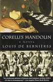 Corelli's Mandolin A Novel, Louis de Bernieres