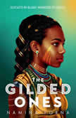 The Gilded Ones, Namina Forna