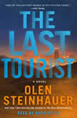 The Last Tourist, Olen Steinhauer