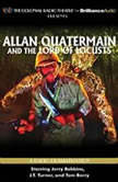 Allan Quatermain And the Lord of Locusts, Clay and Susan Griffith