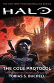 HALO: The Cole Protocol, Tobias S. Buckell