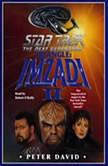Star Trek the Next Generation: Triangle: Imzadi II Triangle: Imzadi II, Peter David