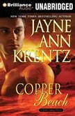 Copper Beach A Dark Legacy Novel, Jayne Ann Krentz