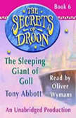 The Secrets of Droon #6: The Sleeping Giant of Goll, Tony Abbott