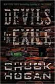 Devils in Exile, Chuck Hogan