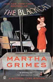 The Black Cat A Richard Jury Mystery, Martha Grimes