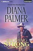 Wyoming Strong, Diana Palmer