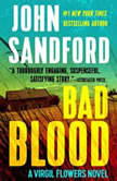 Bad Blood a Virgil Flowers novel, John Sandford