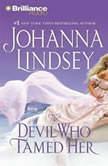 The Devil Who Tamed Her, Johanna Lindsey