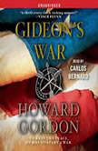 Gideon's War, Howard Gordon