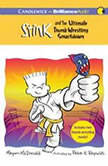 Stink and the Ultimate Thumb-Wrestling Smackdown, Megan McDonald