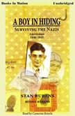 A Boy In Hiding
