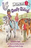 Pony Scouts: Really Riding!, Catherine Hapka