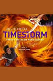 Timestorm A Tempest Novel, Julie Cross