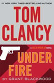 Tom Clancy Under Fire, Grant Blackwood