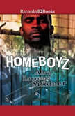 Homeboyz, Alan Lawrence Sitomer