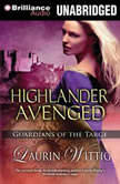 Highlander Avenged, Laurin Wittig