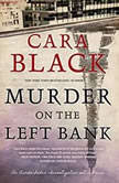 Murder on the Left Bank, Cara Black