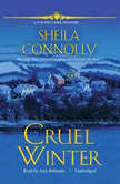 Cruel Winter A County Cork Mystery, Sheila Connolly