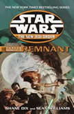 Star Wars: The New Jedi Order: Force Heretic I: Remnant, Sean Williams