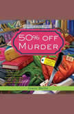 50% Off Murder, Josie Belle