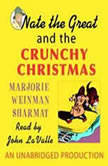 Nate the Great and the Crunchy Christmas, Marjorie Weinman Sharmat
