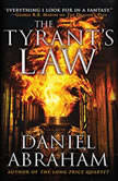 The Tyrant's Law, Daniel Abraham