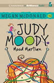 Judy Moody, Mood Martian, Megan McDonald