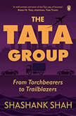 The Tata Group, Shashank Shah