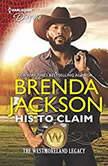 His to Claim, Brenda Jackson
