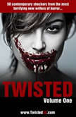 Twisted50 Volume 1, Stephanie Wessell