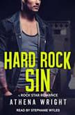 Hard Rock Sin A Rock Star Romance, Athena Wright