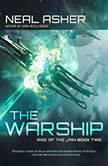The Warship, Neal Asher