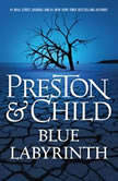 Blue Labyrinth, Douglas Preston