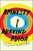 Amnesty A Novel, Aravind Adiga