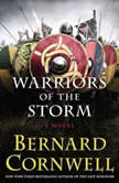 Warriors of the Storm, Bernard Cornwell