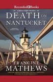 Death on Nantucket, Francine Mathews