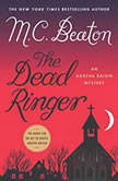Beating About the Bush An Agatha Raisin Mystery, M. C. Beaton