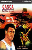 African Mercenary, Barry Sadler