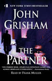 The Partner, John Grisham