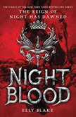 Nightblood, Elly Blake