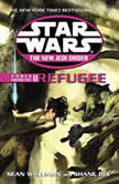 Star Wars: The New Jedi Order: Force Heretic II: Refugee, Sean Williams