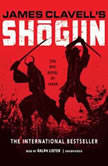 Sh?gun The Epic Novel of Japan, James Clavell